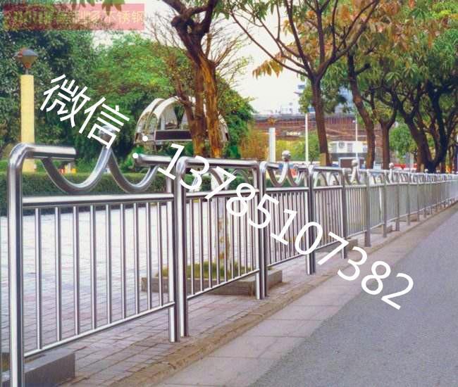 河北不锈钢栏杆