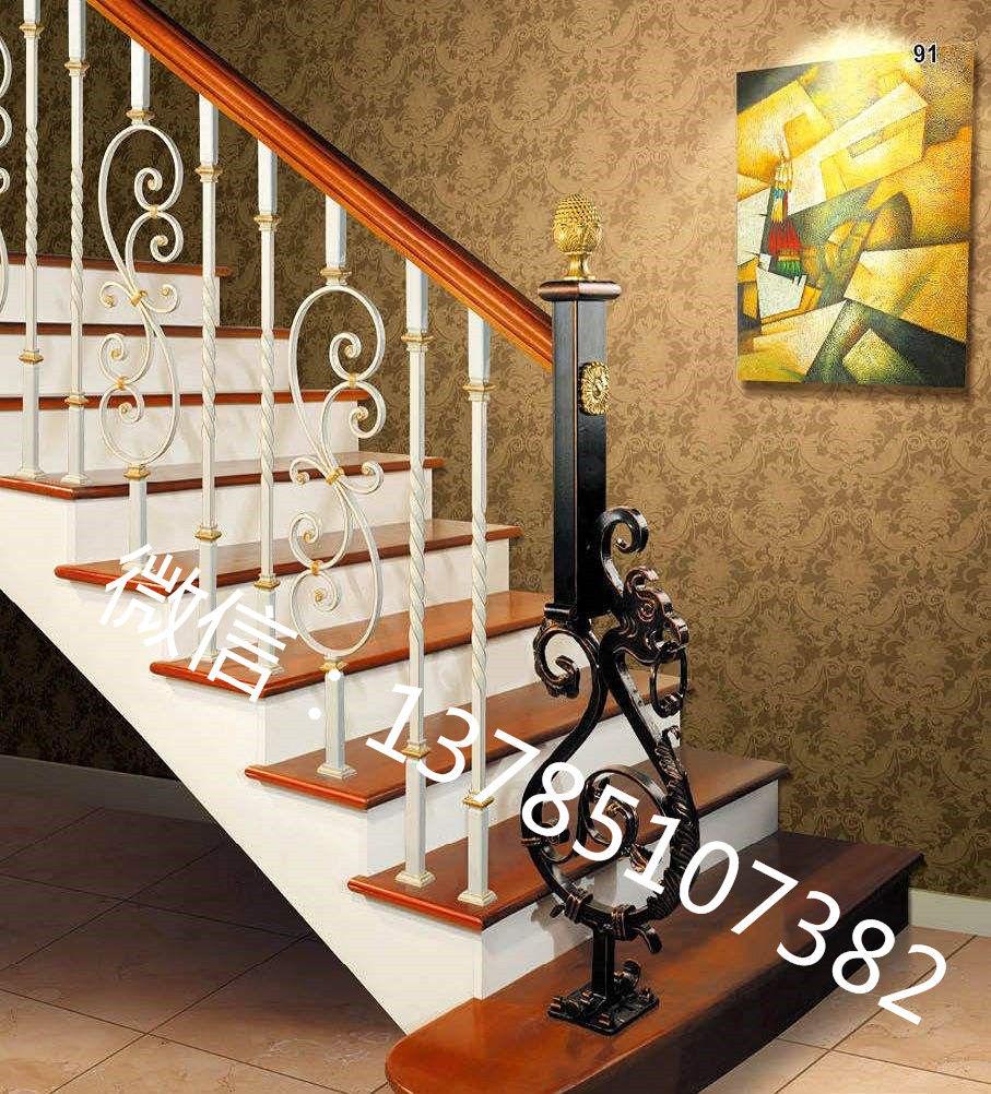 石家庄铁艺楼梯价格