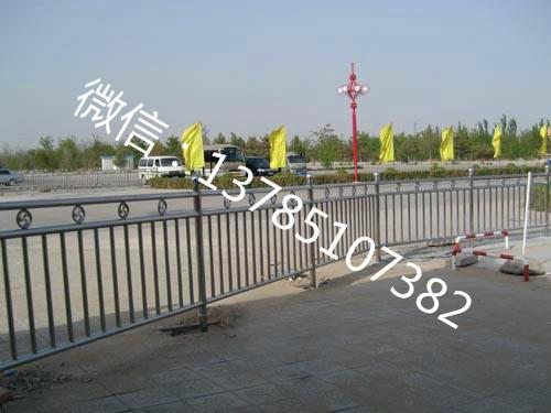 河北不锈钢栏杆厂家