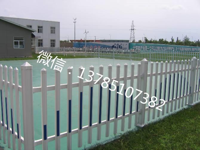 河北PVC护栏