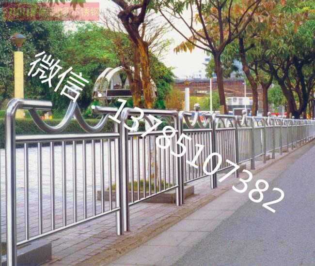 石家庄不锈钢栏杆